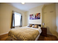 Charming rooms near Stoke centre