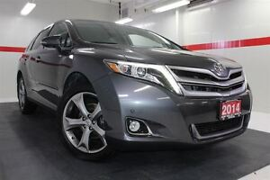 2014 Toyota Venza AWD LIMITED TECHNOLOGY DON VALLEY NORTH ORIGIN
