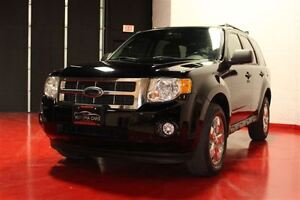 2009 Ford Escape XLT Automatic 3.0L/4x4 / SUNROOF
