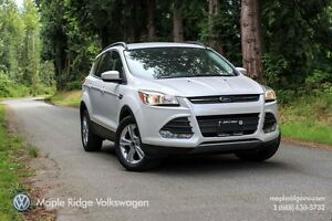 2016 Ford Escape SE - Navigation