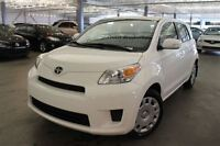 2011 Scion xD 4D Hatchback 5sp