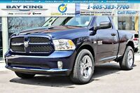 2015 Ram 1500 ST EXPRESS PACKAGE! SALE ON NOW!