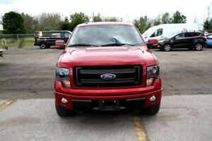 2014 Ford F-150 FX4 CERTIFIED & E-TESTED!**SUMMER SPECIAL!**