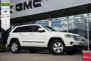 2011 Jeep Grand Cherokee This is a very recent trade, Automatic