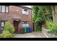 2 bedroom house in Chime Bank, Manchester, M8 (2 bed)