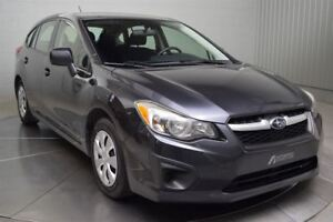 2014 Subaru Impreza HATCH AWD A\C
