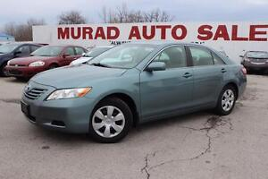 2009 Toyota Camry!!! 128,000 KMS !!!