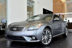 2014 Infiniti Q60 **Full!! - Nouvel Arrivage!!**