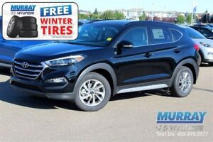 2017 Hyundai Tucson Luxury 2.0 AWD *FREE WINTER TIRES + 0% FINAN