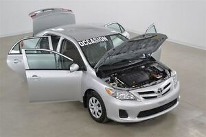 2012 Toyota Corolla CE Gr.Commodite+Air+Bluetooth Automatique