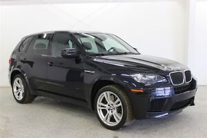 2010 BMW X5 M Fully Loaded, 555hp, NAV, Backup Cam