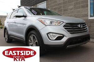 2013 Hyundai Santa Fe XL 3rd row/heated seats