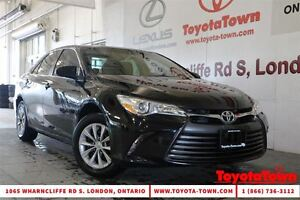 2015 Toyota Camry SINGLE OWNER LE BACKUP CAMERA