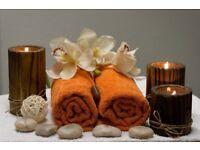 Swedish Body Massage Berkshire