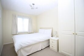 BRIGHT & SPACIOUS 1 BED WITH RIVER VIEWS AND PARKING - DOCKLANDS - E14