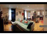 1 bedroom flat in Ruscoe Road, London, E16 (1 bed) (#1082384)