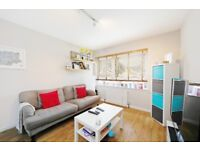 Bright & sunny one bedroom flat - close to Clapham Junction