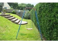 Swing and Slide set- reduced