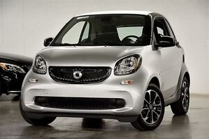 2016 smart fortwo Smart Passion Coupe Automatique 323$/mois sans