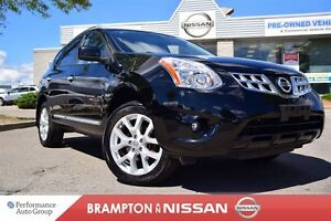 2012 Nissan Rogue SV Premium Package *AWD,Heated Seats,Sunroof,R