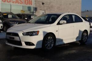 2015 Mitsubishi Lancer SE MAGS+SIEGES CHAUFFANTS+BLUETOOTH TOUT