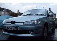***PRICE DROP*** 2000 | 1.4 | Peugeot 306 Meridian | 84,000 miles | 6 Month MOT