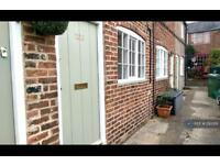 1 bedroom house in Bridge Street, Belper, DE56 (1 bed)