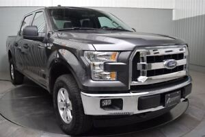 2017 Ford F-150 XLT 4WD V6 ECOBOOST CREW CAB MAGS