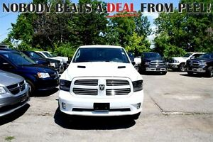 2015 Ram 1500 Sport CERTIFIED & E-TESTED!**SUMMER SPECIAL!** HIG