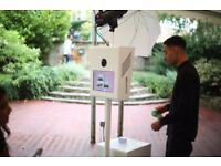 SELFY - NEW OPEN AIR PHOTO BOOTH FROM £200 + UNLIMITED PRINTS AVAILABLE!