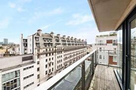 3 bedroom flat in Baker Street, London NW1