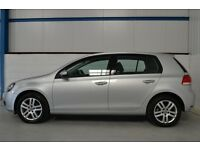 VW Golf 1.6 TDI BlueMotion Tech SE 5dr - low miles