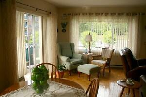 Great 1 Bedroom Apartment for rent in Pointe-Claire! West Island Greater Montréal image 2