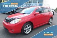 2005 Toyota Matrix 1-888-699-2293