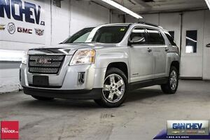 2012 GMC Terrain SLT-2 LOW KM
