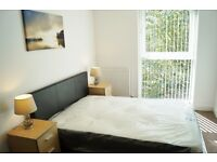 **BILLS INCLUDED!!SHARE ACCOMMODATION!DOUBLE ROOM IN ROYAL VICTORIA DOCK, E16, ZONE 2!