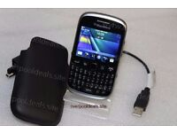 Blackberry 9320 Good Condition Unlocked