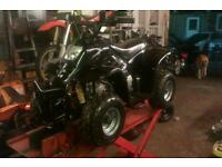 Brand new 50cc 4stroke Quad
