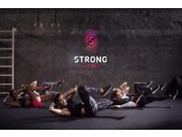 STRONG by Zumba® Exercise Class