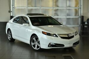 2014 Acura TL SH-AWD | $1000 Cash Rebate | 0.9% Financing