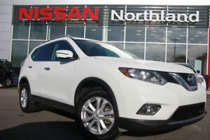 2016 Nissan Rogue SV/Bluetooth/Heated Seats/USB/AUX