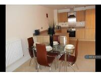 2 bedroom flat in Mason Way, Birmingham, B15 (2 bed)