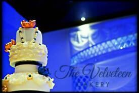 The Velveteen Cakery
