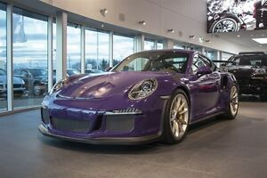 2016 Porsche 911 GT3 RS Full Front Protex
