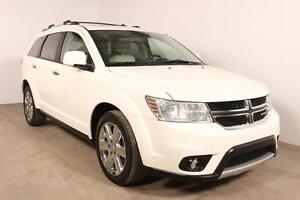 2012 Dodge Journey R/T AWD Cuir Toit