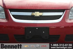 2010 Chevrolet Cobalt LT -Auto with a Sunroof + A/C Kitchener / Waterloo Kitchener Area image 3