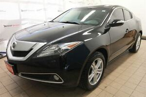 2010 Acura ZDX Tech Package w/ Winter Tires On Alloys!