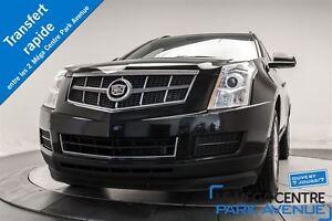 2012 Cadillac SRX * SYSTÈME DE SON BOSE, SIEGES MEMOIRES