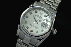 """****Rolex-Oyster-Perpetual-Datejust*** Only £70"