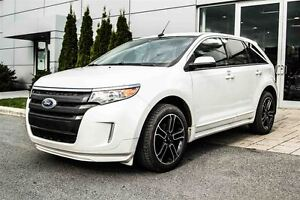 2013 Ford Edge Sport ** GPS ** MAG 22 Pouces
